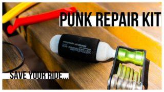 【パンク修理キット】ロードバイクでの持ち運びも考えたおすすめアイテム8選