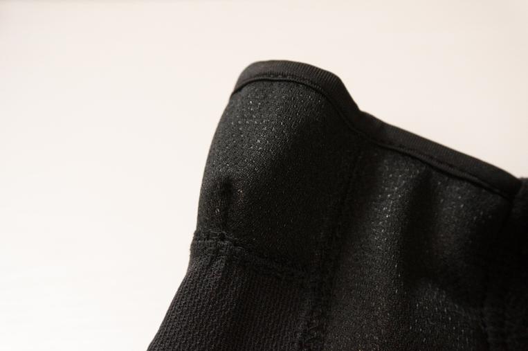 フェイスマスク JW-125の鼻元
