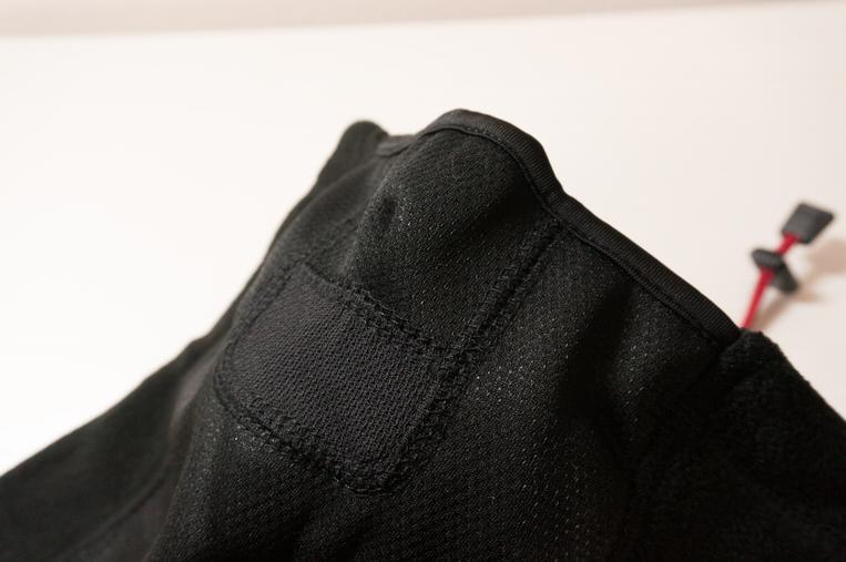 フェイスマスク JW-125の口元